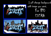paint your Text or Message in Graffiti Style VIDEO small2