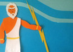 create a ZEUS paper animation small2