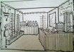 draw a sketch for your home interior space small2