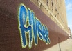 photoshop your text or logo in graffiti style on a wall small2