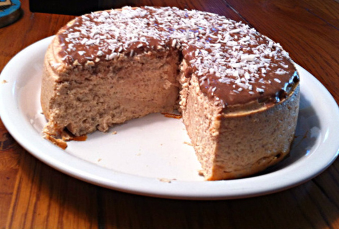 Protein Cake Recipe Low Carb: Give You My Healthy Low Carb, Low Fat, High Protein
