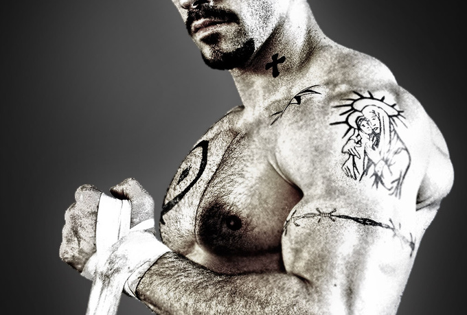 make programme for you to get a body like boyka fiverr
