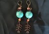 custom design a pair of beautiful earrings small2