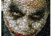 create a mosaic of your photo out of album covers small2