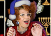 create a Hilarious Holiday Christmas Hanukkah New Years mp3 Greeting Card small3