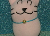 make a lucky sock cat small3