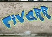 photoshop your text or logo in graffiti style on a wall small3