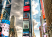 put your ad in times square new york city NYC billboard small3
