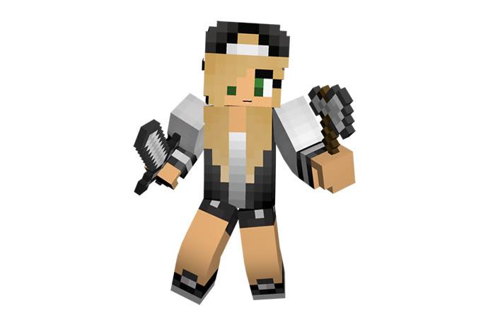 Character List | Minecraft Story Mode Wiki | FANDOM ...