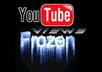 unfreeze your Youtube Video Views counter +800 Real Views +50 Likes + 25 Subscribers ★★★ Get Your Views Counter Back on Track ★★★ small3