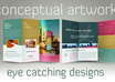 design an attractive brochure, Insert or product catalog small3
