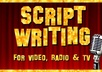 Scriptwritinggig