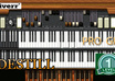play a B3 organ part on your song