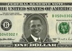 send you a real spendable 1 dollar bill with Obamas face