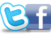 provide you 2500 twitter followers for your twitter page and 200 fans for your facebook fan page within 20 hours