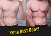 photoshop you RIPPED, thinner, or touch up, great fitness motivation