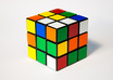 teach you in a video how to solve a Rubiks Cube