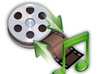 covert your VIDEO file into audio file small1