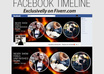 create Professional Looking Facebook Business Page for you or your Business