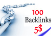 create 100 backlinks for your website, share your website in 10 Facebook groups, tweet your link to my 2000+ twitter account small1