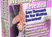 give you the best 50 articles in the Wedding Savings niche and professionally written ebook plus full PLR rights to them