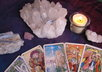 do a psychic five card tarot reading