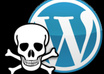 restore hacked wordpress website