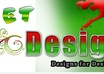 design creative logo,banner,poster,cover,label and ALL graphics design work in 4hrs