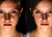 do ANYTHING on your photo and give you professionally retouched reversions of your photo within 24 hours