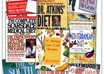 tell you a simple secret to get tons of dieting and wellness ebooks from Amazon free and legally