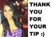accept tip for an awesome job small1