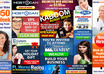 design your banner ad online in 4 sizes for a professional feel to promote your services or website or product