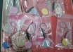 sell you a keychain with a Japanese or Chinese characters