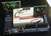 design a simple Arduino Shield