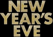 do a New Years eve themed logo