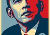 convert Your Photo into Obama Hope Campaign Style Poster small1