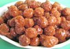 send you a wonderful homemade meatball recipe
