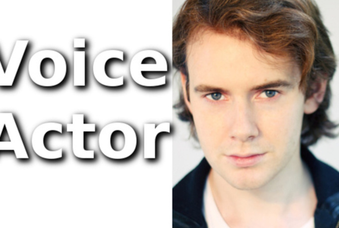 provide 500 words of voice acting as an mp3 Audio file