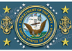 ship you this American Made Navy Magnetic to Proudly Display Anywhere