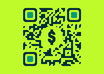 create a custom colored QRcode that PERFECTLY matches with the style of your website, print ads or business card small1