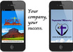 make an iphone app for your business