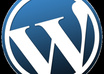 build a website or install wordpress and send instructions