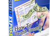 give you ebook How To Profit From Craigslist