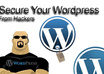 help to increase your wordpress SECURITY level doing 27 separate security tests