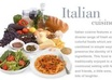 send you five tips about an Italian food of your choice small1