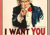 place your message on Uncle Sam I Want You pictures 5 photos