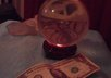 cast a money spell using psychic magic