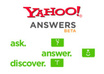 do 20 yahoo answer from diffrent ID