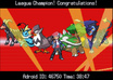 complete any Pokemon challenge