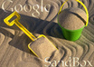 take your website out of the sandbox